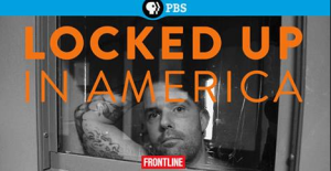 Locked Up in America